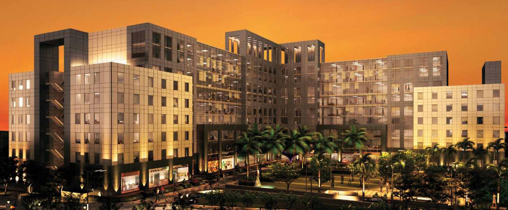 DLF Prime Towers Gallery 3