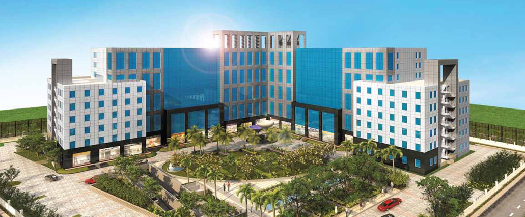 DLF Prime Towers Gallery 1