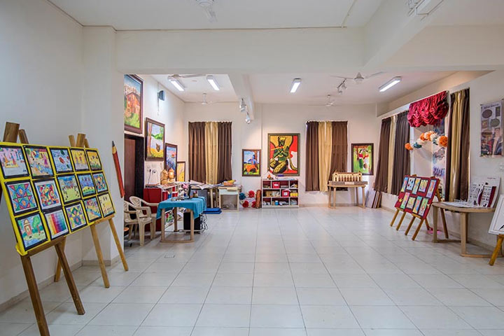 Kolte Patil Life Republic Gallery 19