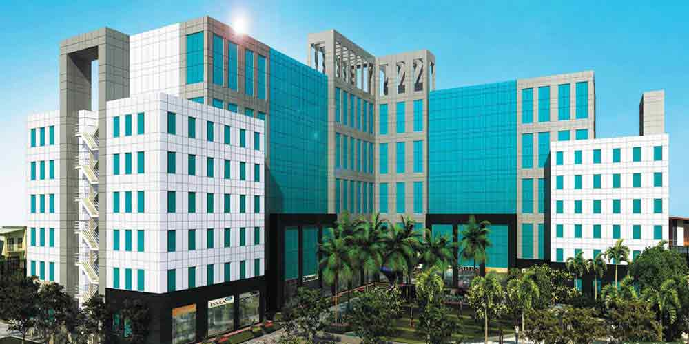 DLF Prime Towers image1