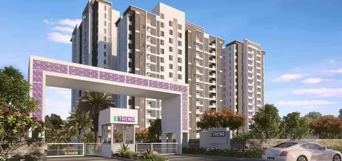 ITrend Homes image1