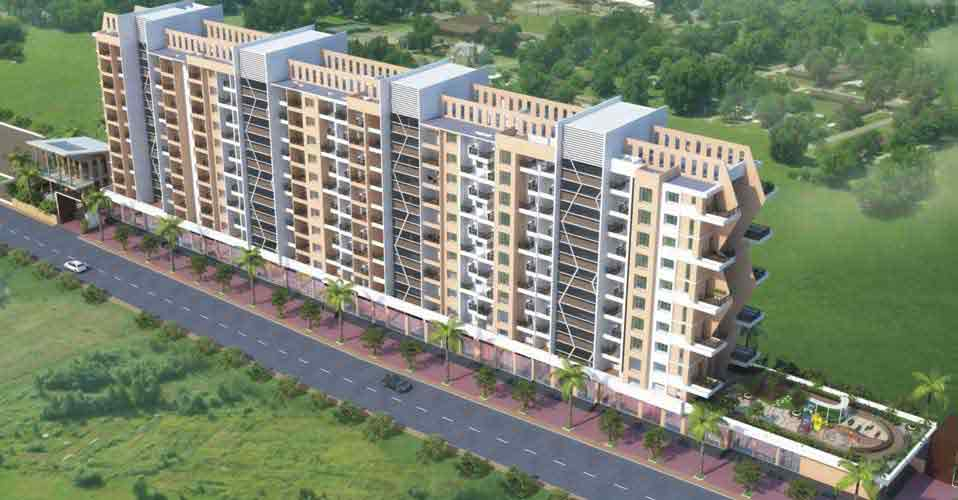 Dynamic Realty Linea image1