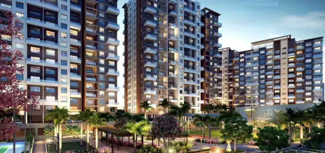 Kolte Patil Western Avenue image2