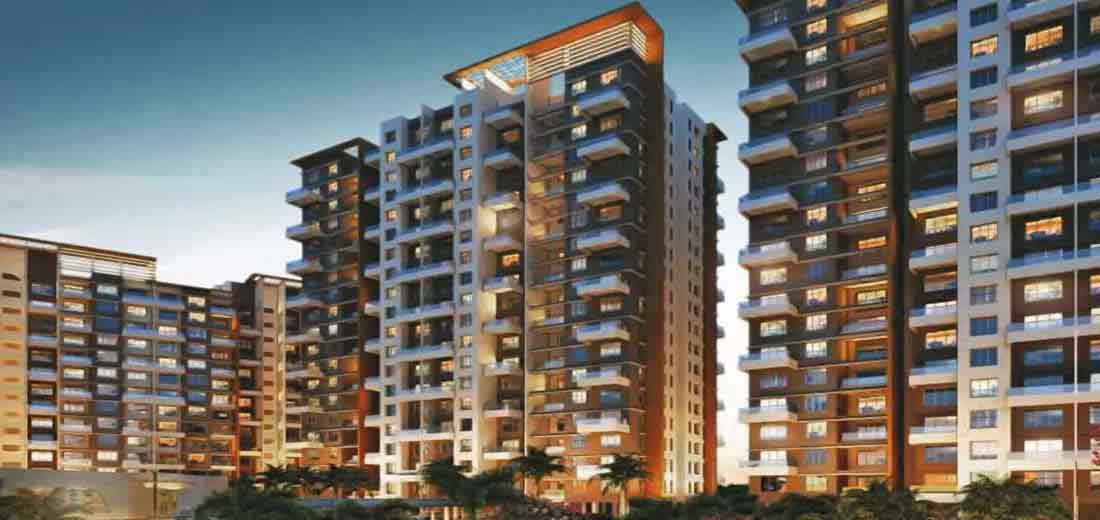 Kolte Patil Western Avenue image1